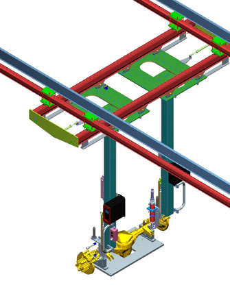 rail_supported_articulated_arm